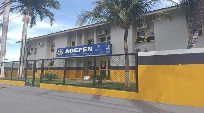Portaria foi publicada pela Agepen