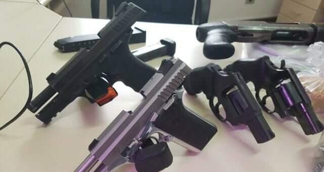 Presidente quer facilitar acesso a armas aos brasileiros