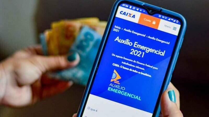 Confira calendário de pagamentos do auxílio emergencial
