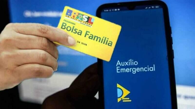 Benefício contempla beneficiários do Bolsa Família e outros trabalhadores