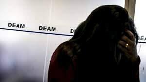 Vítima registrou boletim de ocorrência na Deam.