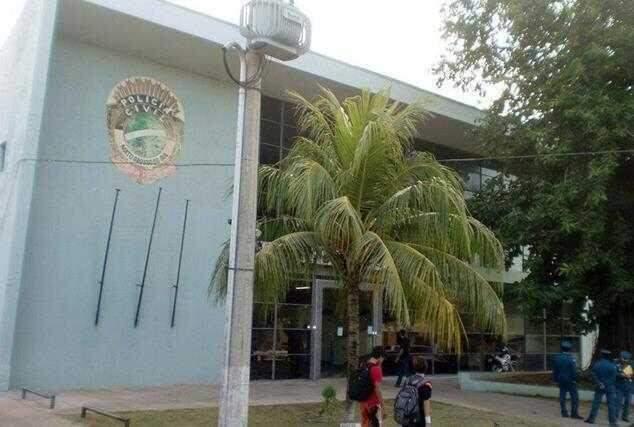 Caso será investigado pela 1ª Delegacia de Polícia de Corumbá