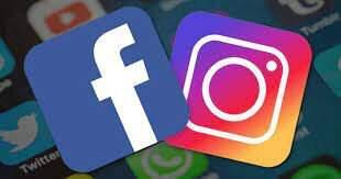 Facebook e Instagram apresentam falhas nesta quinta-feira
