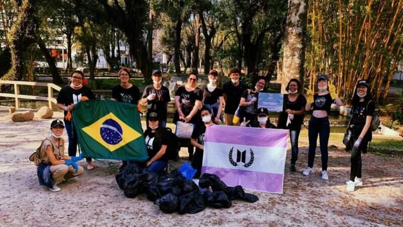 (Divulgação, Army Help the Pantanal)