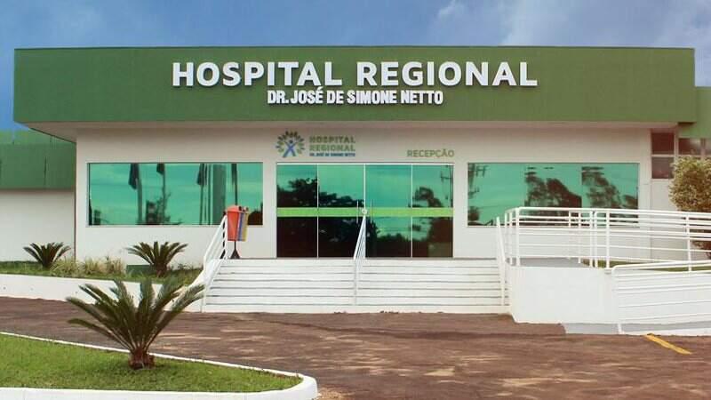 Hospital Regional de Ponta Porã foi administrado por empresa investigada
