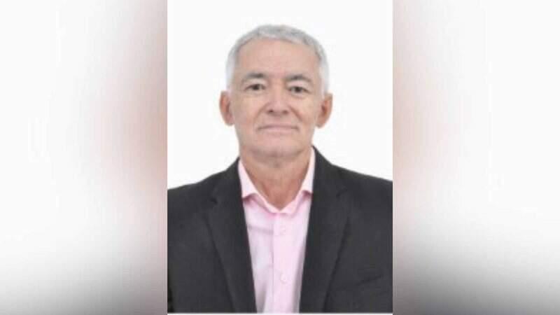 José Dodô da Rocha morreu aos 68 anos