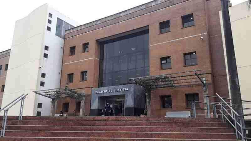 Julgamento aconteceu nesta sexta-feira em Pedro Juan Caballero