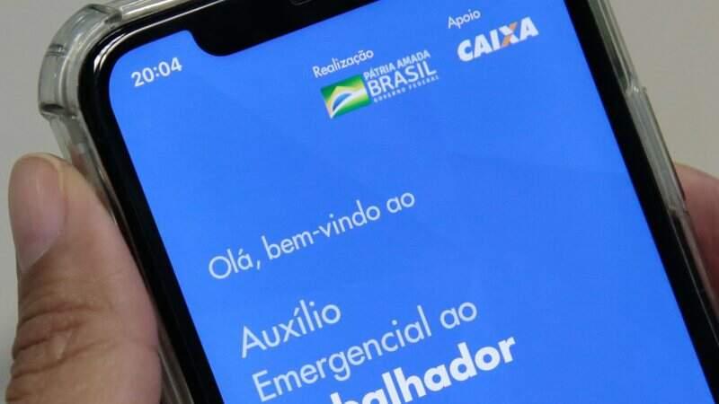 Para evitar fraudes, app só aceita um número de celular por CPF