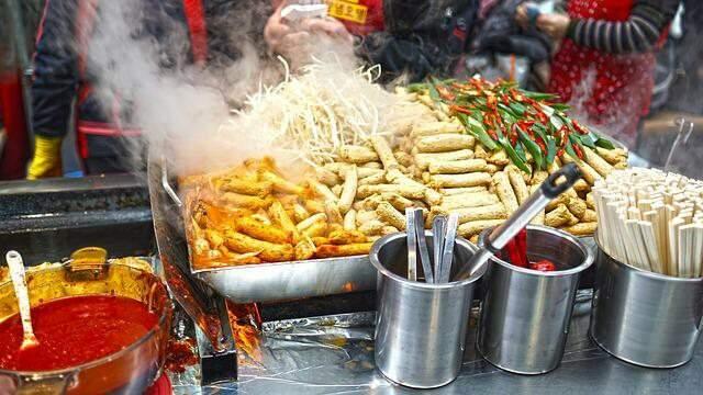 10 melhores cidades gastronômicas, segundo o TripAdvisor ...