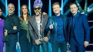 Ivete deixa o The Voice Brasil e Carlinhos Brown retorna ao programa