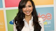 Naya Rivera attends the Glee Live! Samsung Infuse 4G for AT&T Chicago retail event at the AT&T Store on June 3, 2011 in Skokie, Illinois. - Naya Rivera attends the Glee Live! Samsung Infuse 4G for AT&T Chicago retail event at the AT&T Store on June 3, 2011 in Skokie, Illinois.