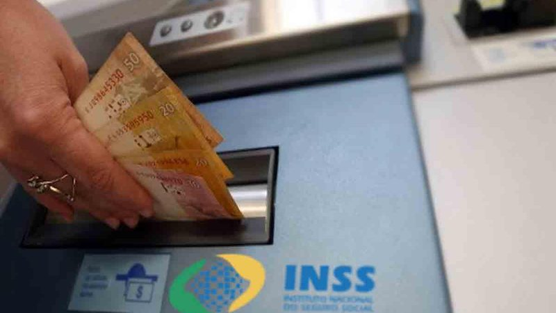 INSS: saiba quando será paga a primeira parcela do 13º salário de  aposentados e pensionistas · Jornal Midiamax