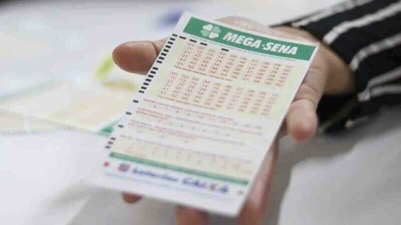 Próximo sorteio da Mega-Sena será na quinta-feira (22)