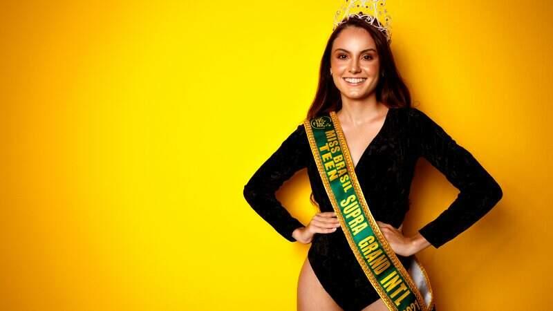 Miss MS, Maria Fernanda