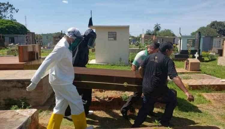 Estado superou número de mortes registradas em março, que era até então o mais letal da pandemia.