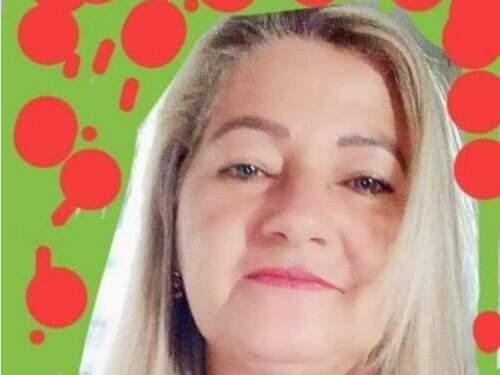 Nice estava internada em Porto Velho  desde a última sexta (redes sociais)