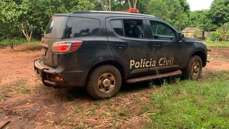 Divulgação, Polícia Civil