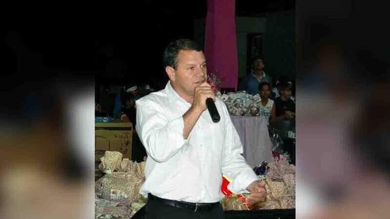Donizete Viario (MDB) é o novo prefeito de Paranhos