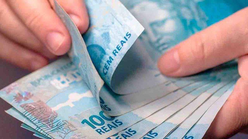 Dinheiro pode ser retirado em qualquer agência da Caixa