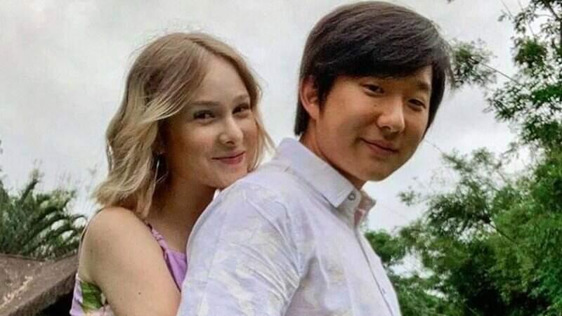 Sammy e Pyong Lee