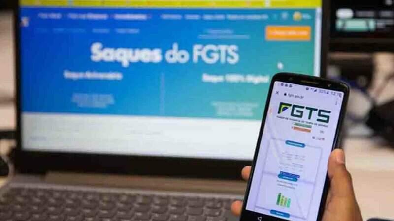 Saque do FGTS pode ser feito em várias ocasiões