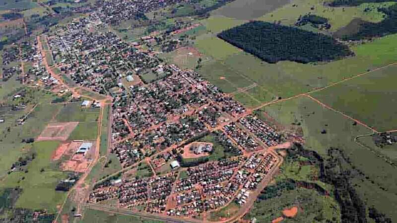 Município de Sete Quedas vacinou 78,19% da população