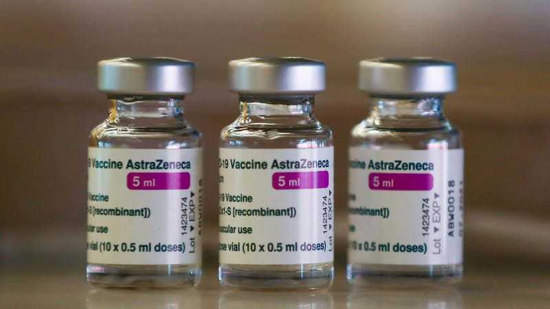 Covid-19: MS vai receber novo lote com 85.440 doses da vacina da AstraZeneca  e Pfizer · Jornal Midiamax