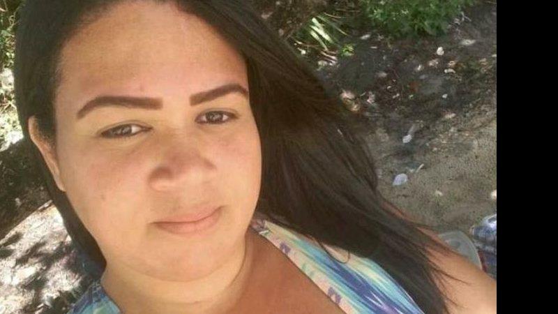 Mulher morreu sufocada dentro do baú de carga