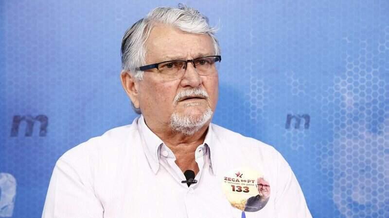Zeca do PT, ex-governador de Mato Grosso do Sul