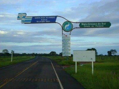 Santa Rita do Pardo Mato Grosso do Sul fonte: www.midiamax.com.br