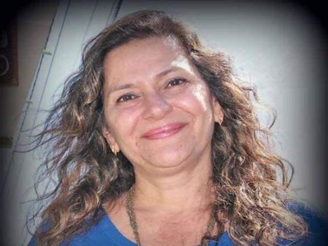 Laila Pulchério é produtora do Circo do Mato / Foto: Arquivo pessoal