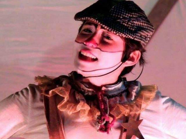 Ligia é criadora do Grupo Casa de teatro / Foto: Divulgação