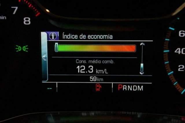 Divulgação/GM Corp