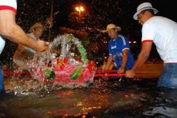 #Retrospectiva2020: Você lembra? Festas tradicionais de MS e shows foram cancelados na pandemia