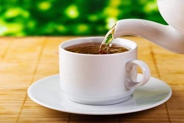 Entre diversos benefício, mix de chás também ajuda a emagrecer - Jornal  Midiamax