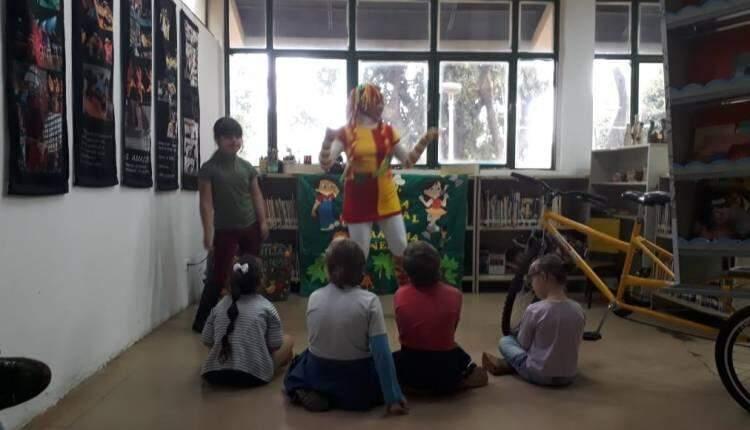 Elas ainda existem: 5 bibliotecas de Campo Grande que merecem uma visita