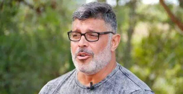 Alexandre Frota é condenado a pagar indenização de R$ 60 mil a Caetano Veloso