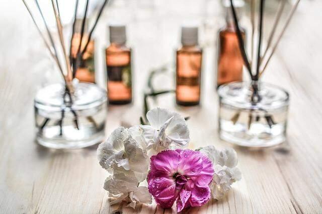 10 dicas para deixar a casa mais cheirosa