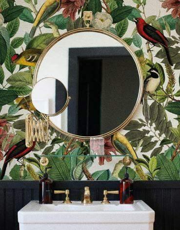 6 dicas para transformar a decoração do seu banheiro de forma fácil