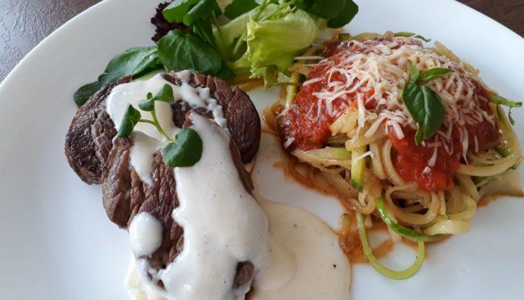 Profissional inova em Campo Grande para entregar comida de chef em casa