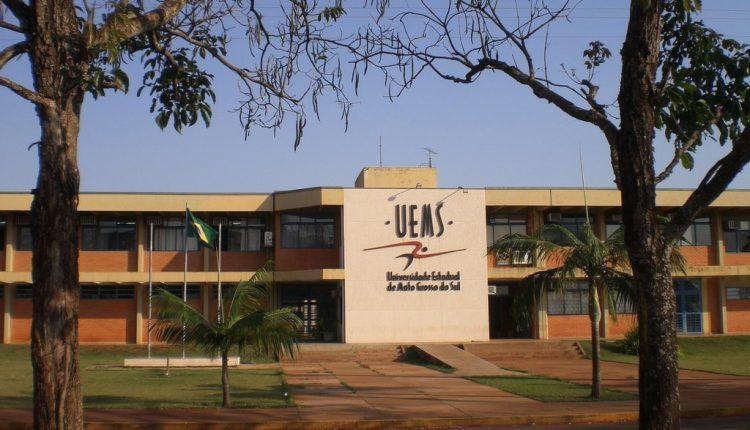 Projeto quer reservar 20% das vagas na UEMS para moradores do MS ...
