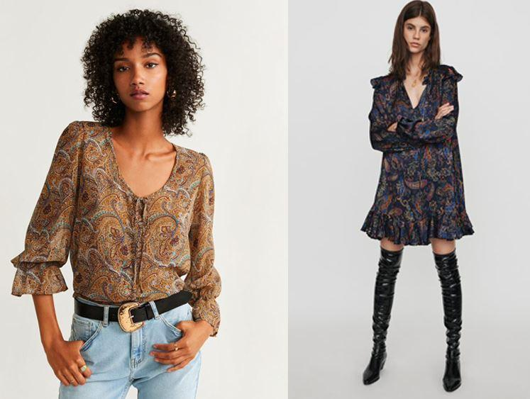 10 tendências do outono 2019-2020 que você já tem no seu guarda-roupas