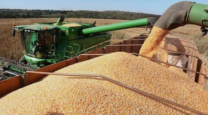Superação da safra em 2019 gera novos limites de exportação do ...