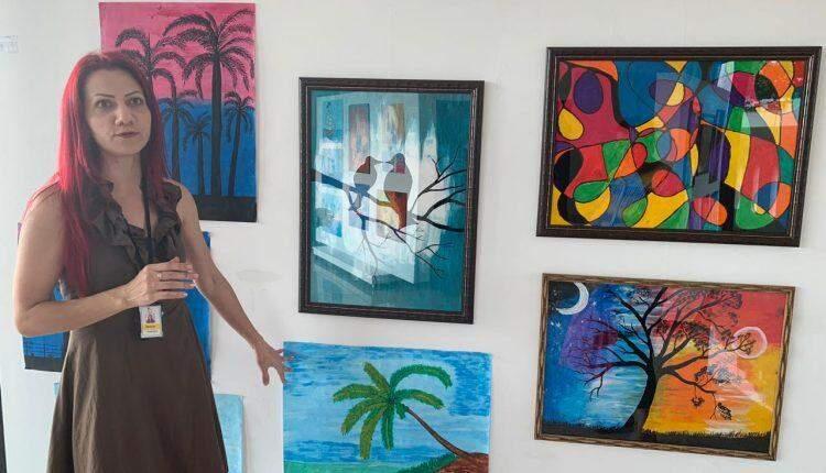 Arte muda vidas de deficientes e quebra barreira do preconceito