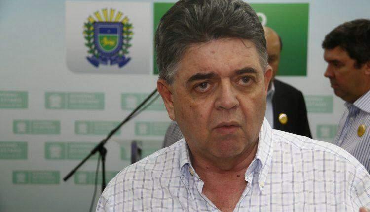 Marcio Monteiro investigado pela Vostok