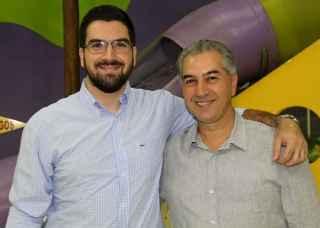 Baird ajudou a 'transferir' corrupção no Governo de MS para grupo de Reinaldo Azambuja