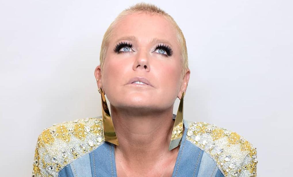 Xuxa revela vontade de operar o pescoço e arrependimento com ...