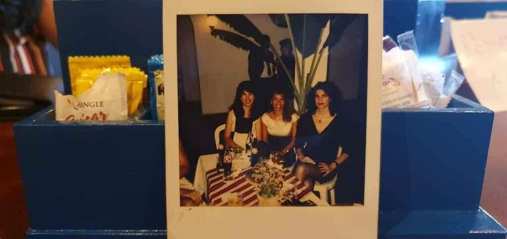 Mais de 30 anos de amizade, histórias e um grupo no Whatss que pega fogo