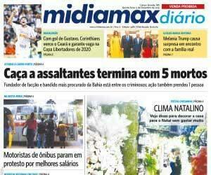Jornal Midiamax passa 50 milhões de exibições e tem o dobro da audiência do 2º lugar em MS