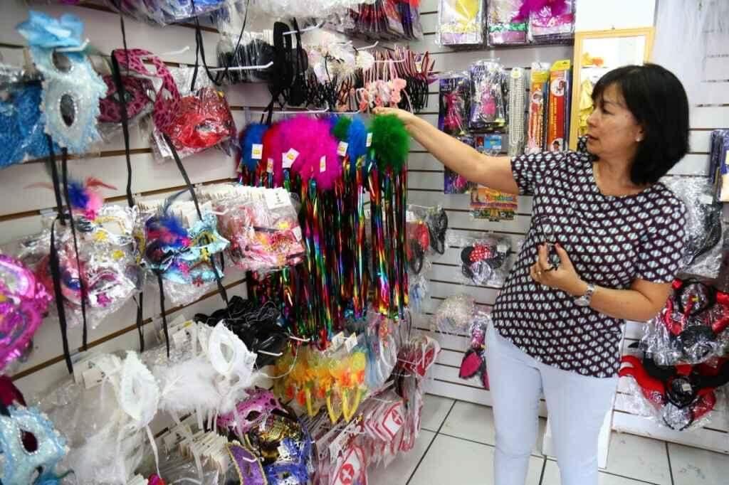 Já escolheu a fantasia? Ombreiras, tiaras e bodies são apostas do Carnaval 2020